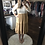 Thumbnail: Mustard Midi Dress