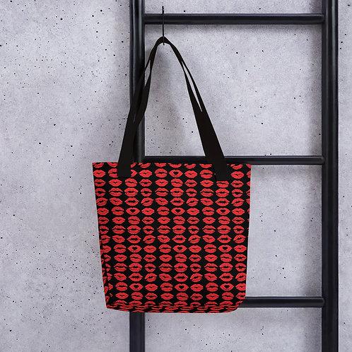 Lipstick | Tote bag
