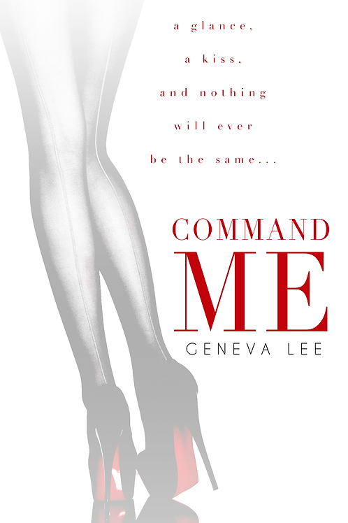 Command Me (Anniversary Edition)