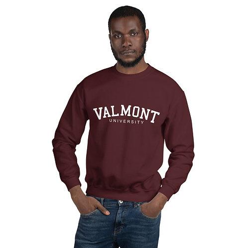 Valmont University Sweatshirt | The Rivals