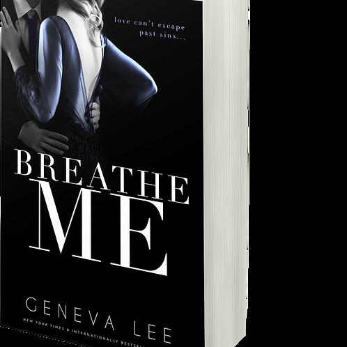 Breathe Me (Royals 11)