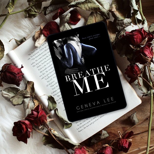 Breathe Me: New in the Royals Saga