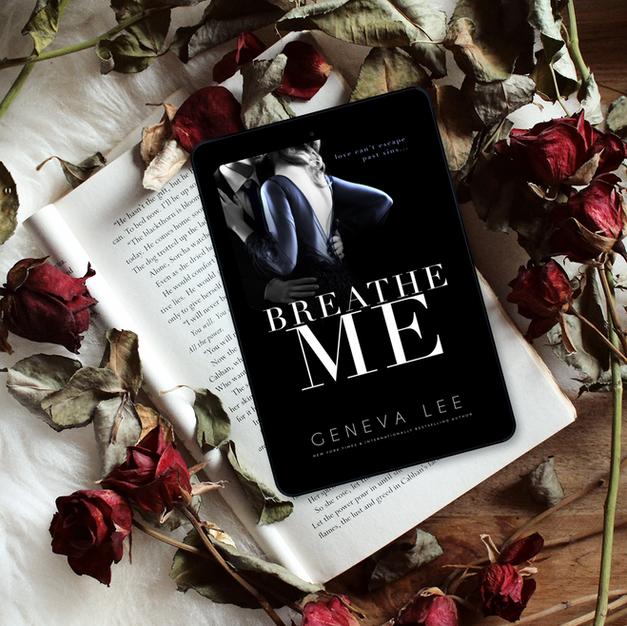 Breathe Me: New in the Royals Saga