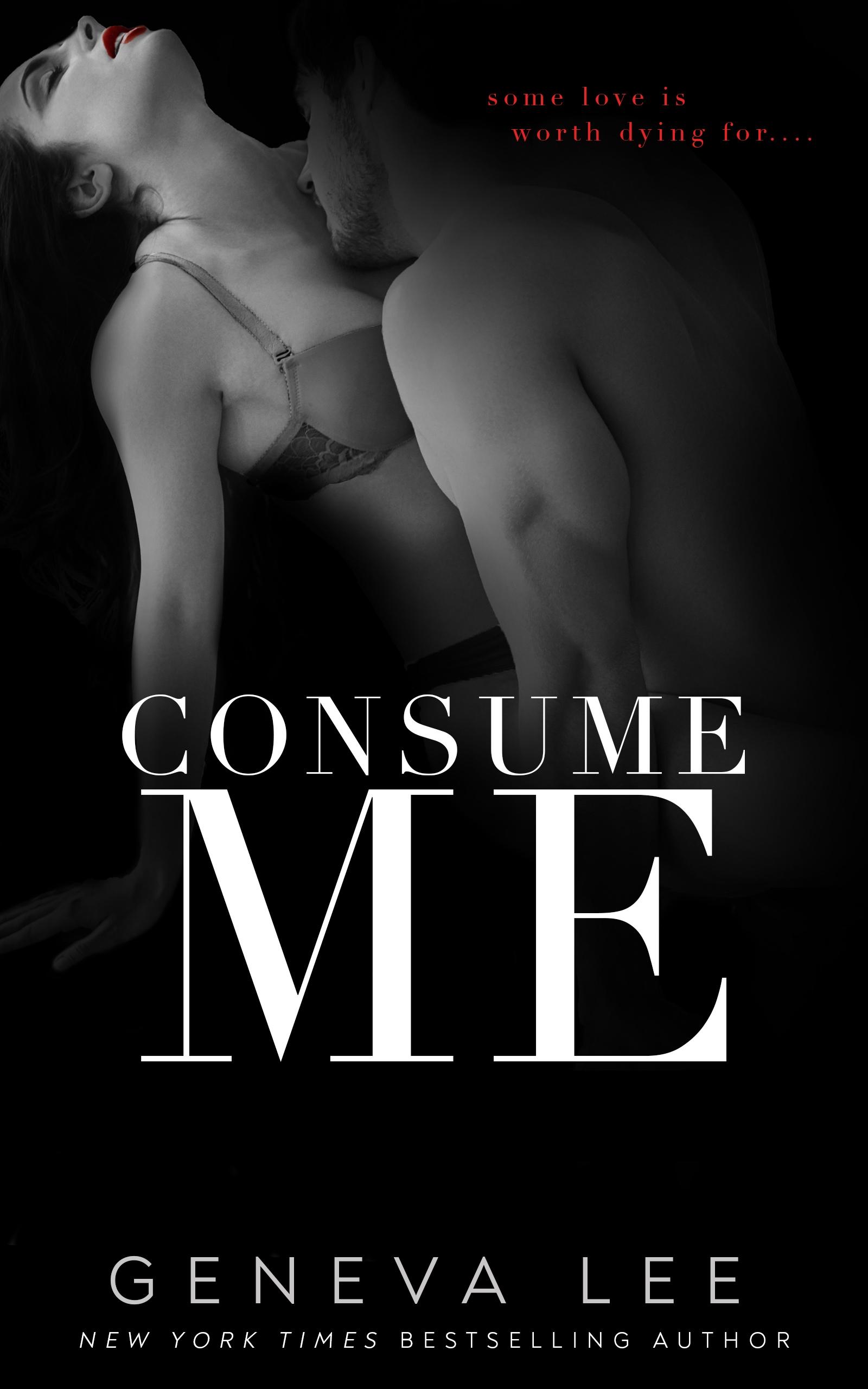 Book Ten: Consume Me