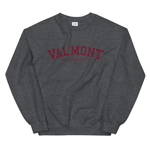 Valmont University Unisex Sweatshirt