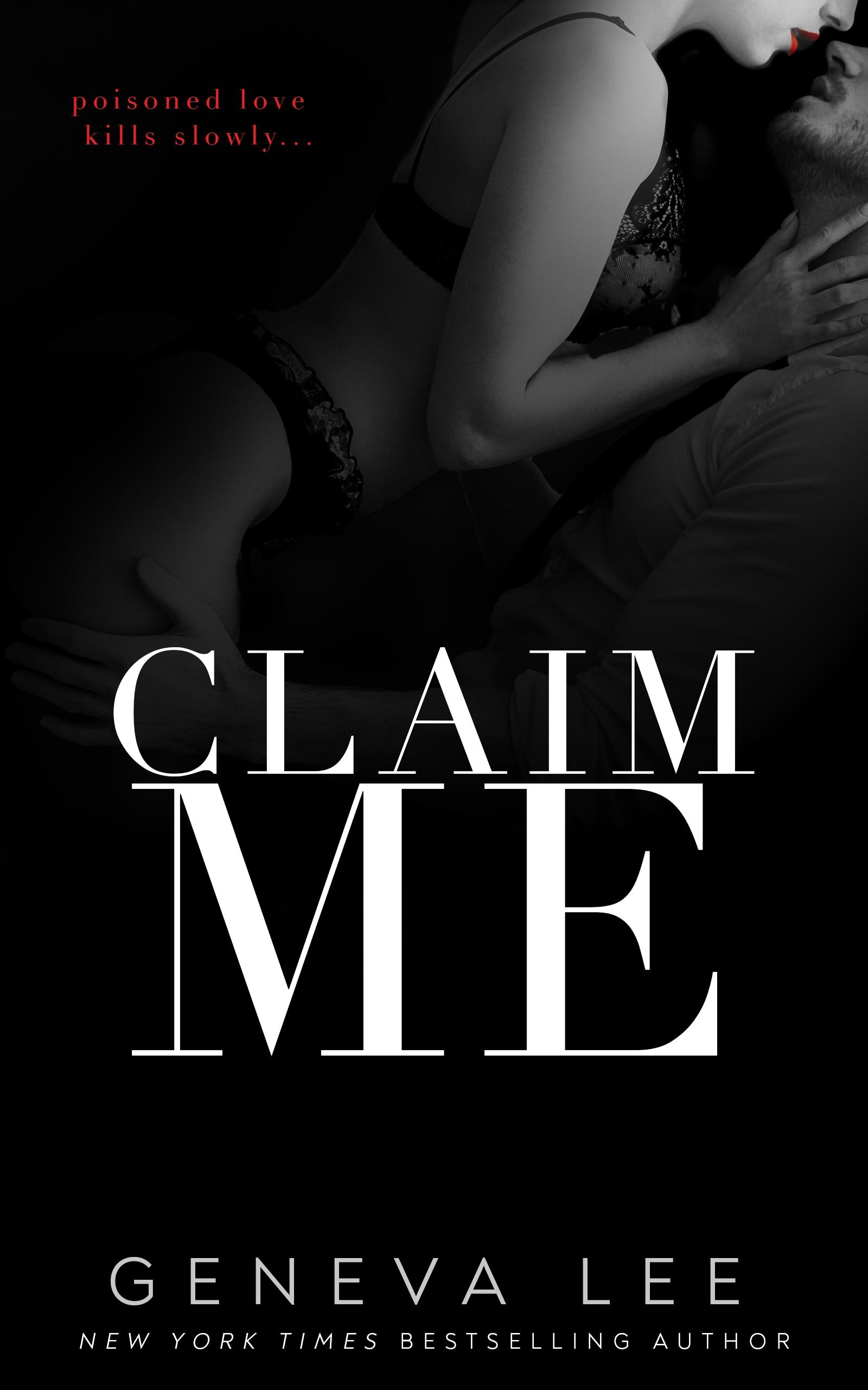 Book Nine: Claim Me