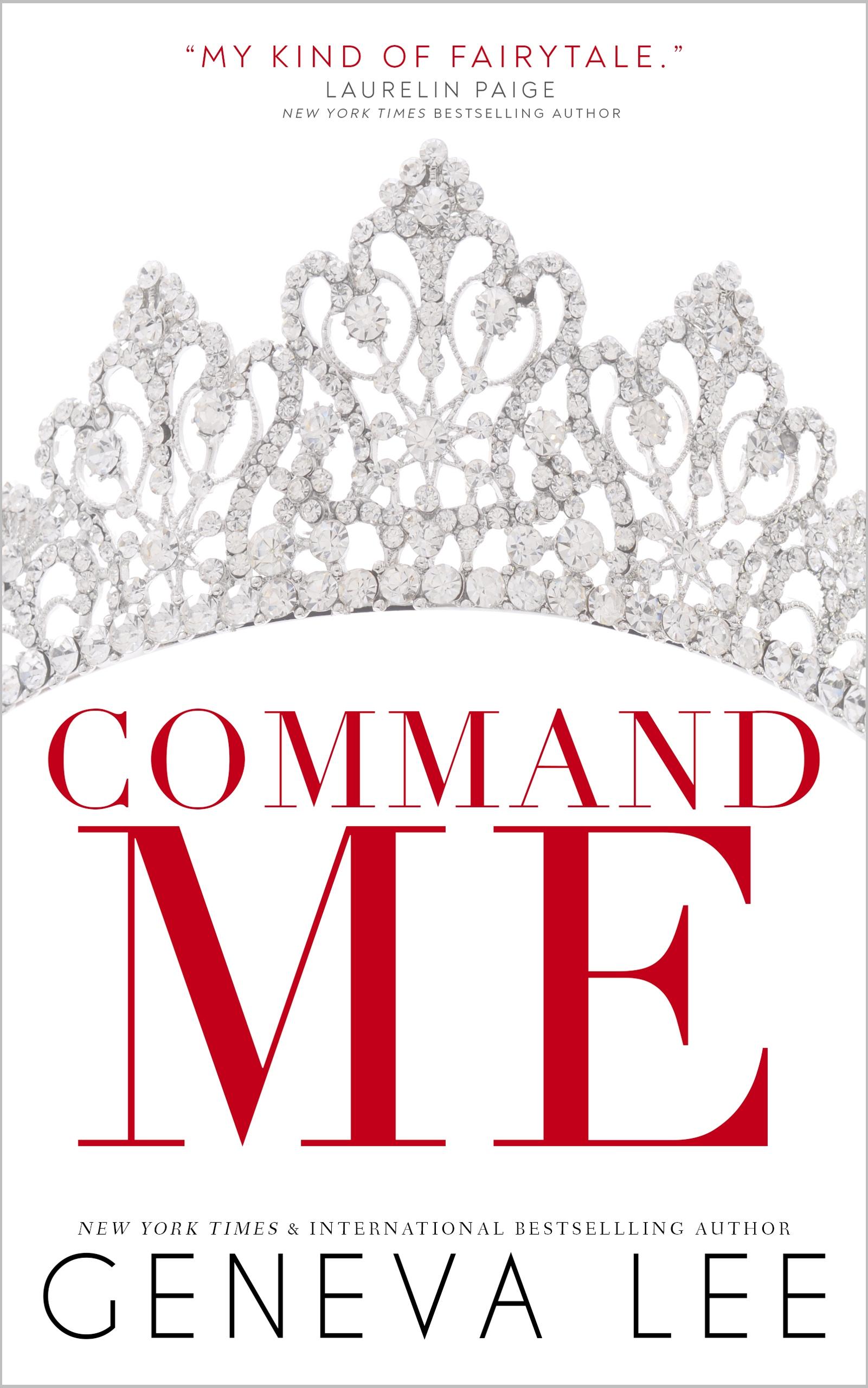 Command-Me-Apple