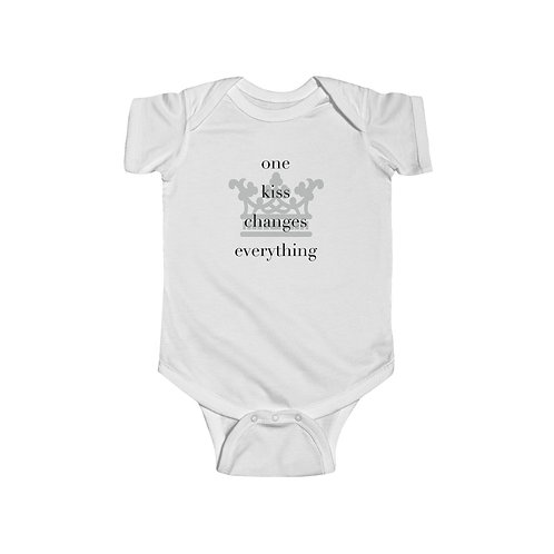 One Kiss | Infant Onesie
