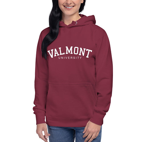 Valmont University Hoodie | The Rivals
