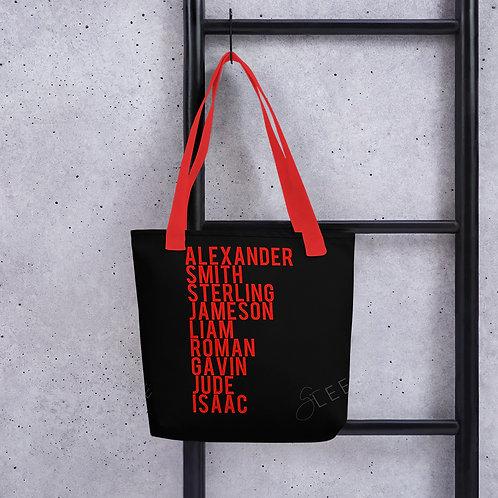 The Men | Tote bag