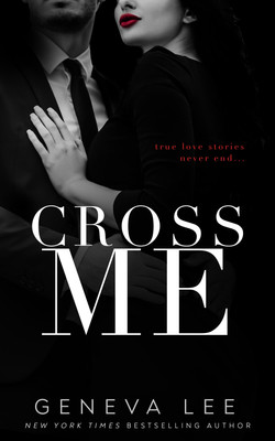 Book Eight: Cross Me