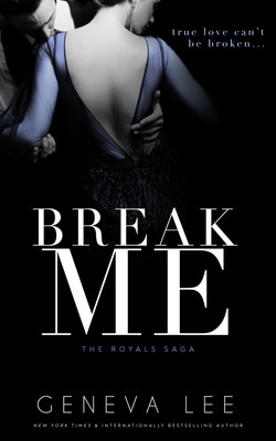 Break-Me-Generic