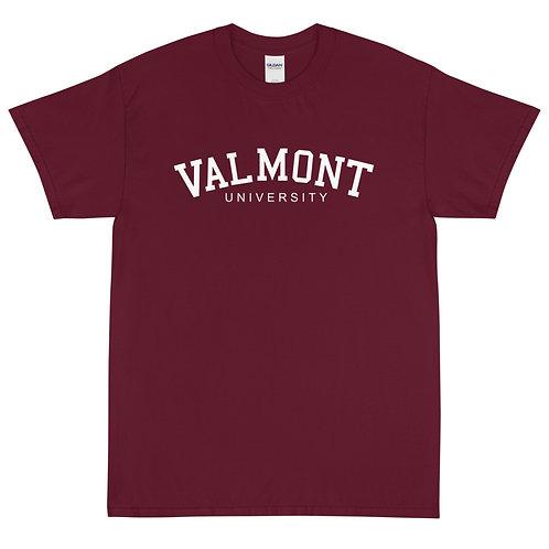 Valmont University Unisex T-Shirt
