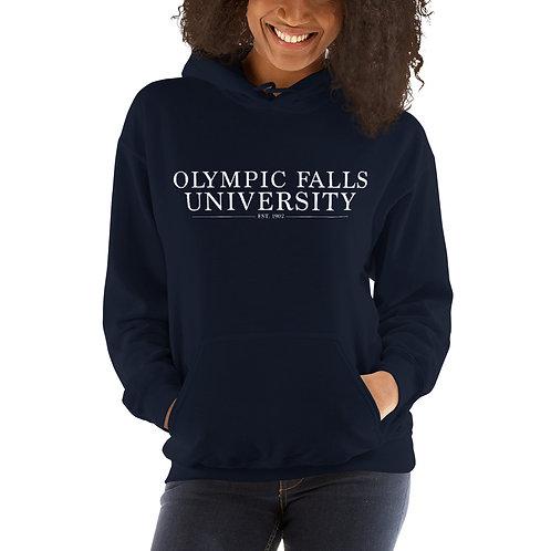 Olympic Falls University | Unisex Hoodie