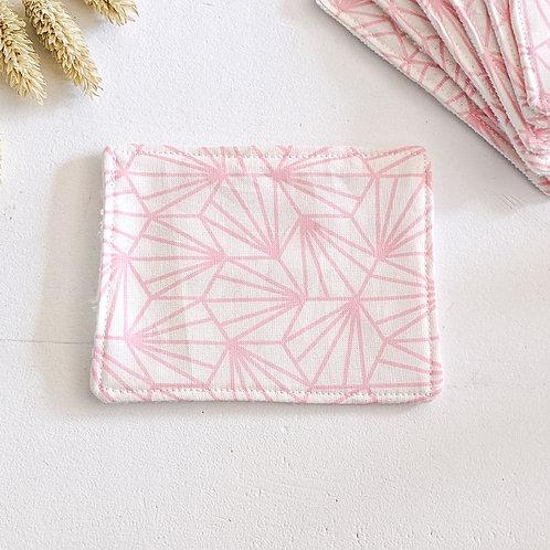 Lingette origami rose