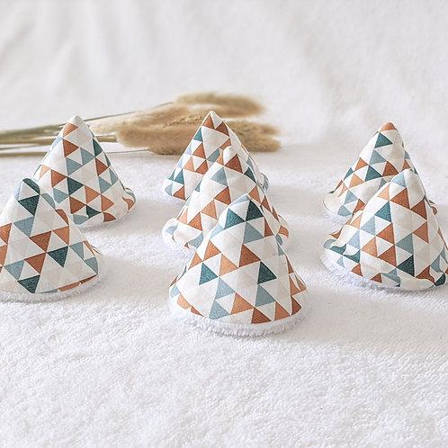 Tipis pipis triangles