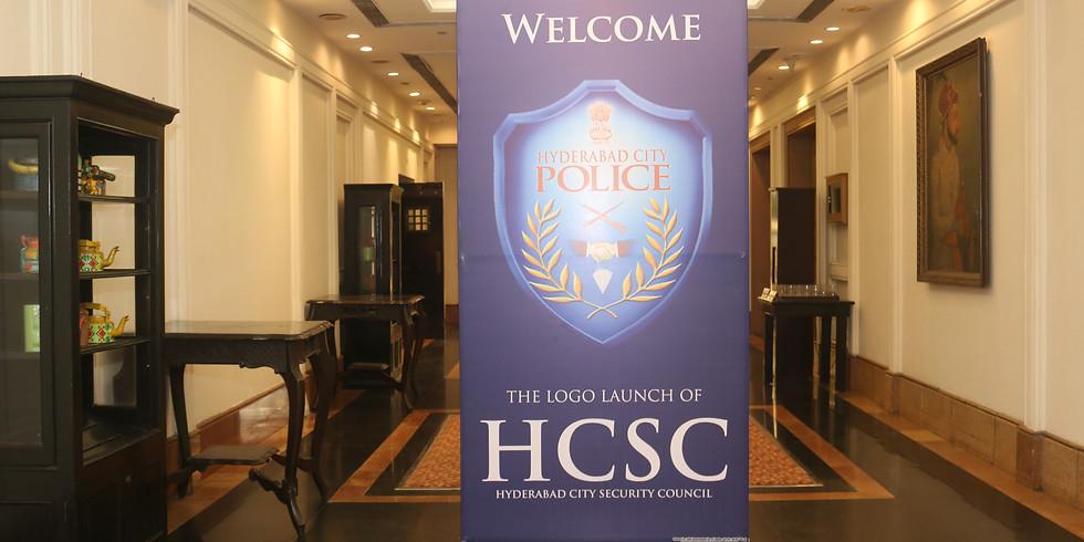 HCSC Logo Launch