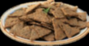 krispeas baked falafel chips