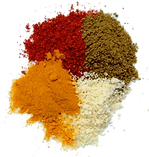 Falafel spices vary from region to region