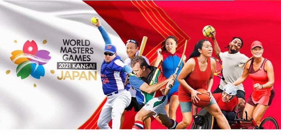 Army TT Participating @ World Masters Games 2021 dating 13-24 May 22