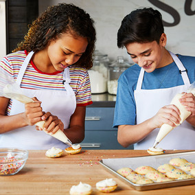 Why and How You Should Learn to Cook as a Teen
