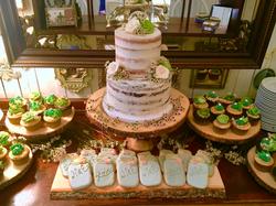 Emily & Noah's Wedding
