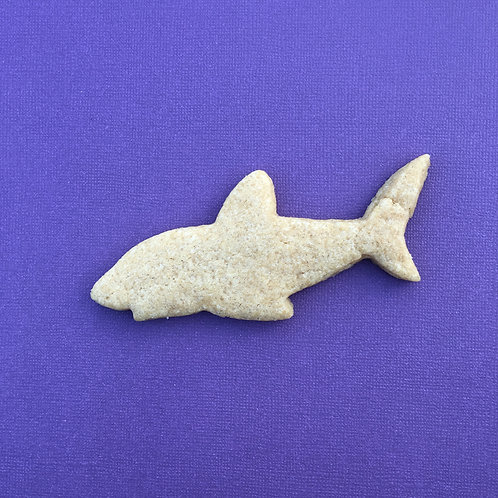 "Custom 4"" Shark"
