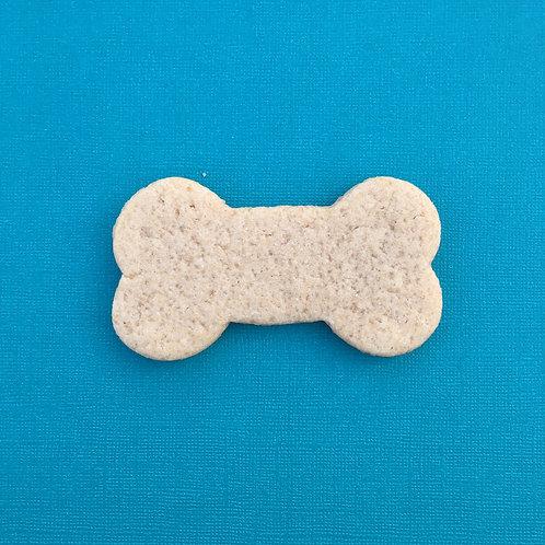 """Custom 3.25"""" Dog Bone"""