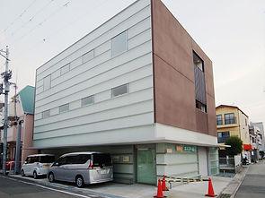 ユニコの森 児童発達サポートセンター ビル.jpg
