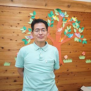 村上博 理事長  Dr. Hiro Murakami