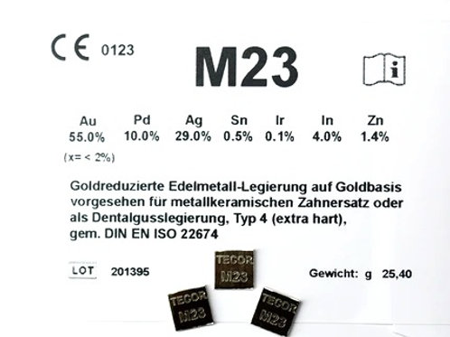 M23 Universallegierung