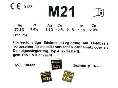 M21 Universallegierung