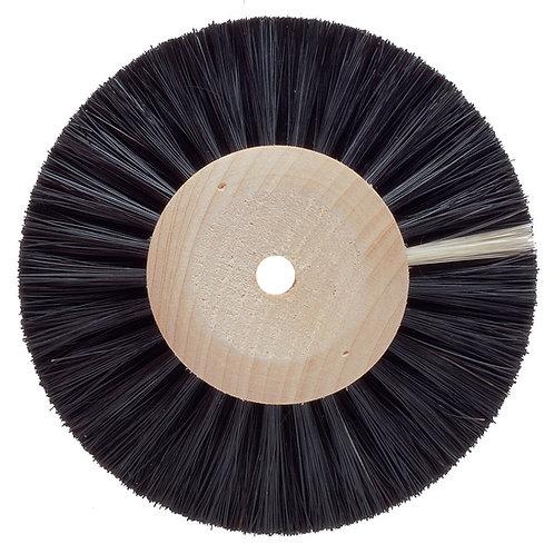 Hatho Rundbürsten mit Holzkern, Φ65mm, 146 H