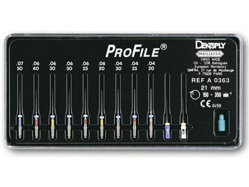 ProFile® - Basissequenz Länge 25 mm