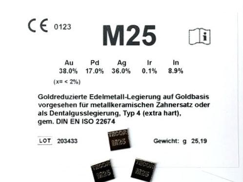 M25 Universallegierung