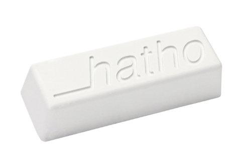 Hatho Polistar Polierpasten, Weiss, 100g, 313162