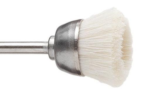 Hatho Miniaturkelche- Ziegenhaar, 100 s5 HP, Packung 12 Stück