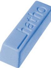 Hatho Polistar Polierpasten, Blau, 100g, 313165