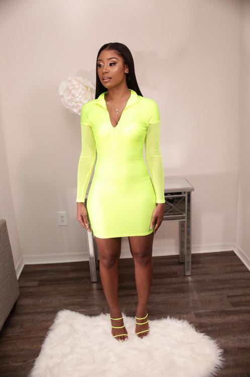 Kimmy | Dress