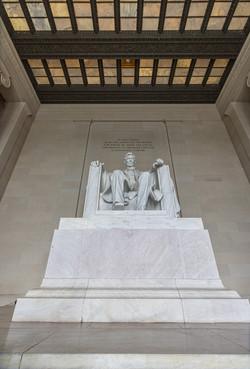 Lincoln Memorial / Washington