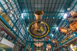 Kennedy Space Center / Florida