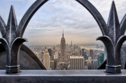 Empire State Building / NYC