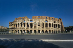Colosseum / Italy
