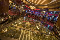 Casino at Sea / Cruiseship