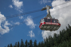 Grouse Mountain / Canada