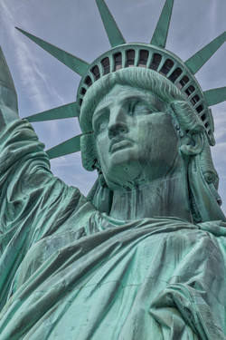 Statue of Liberty / NYC