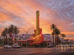 Hardrock Café / Las Vegas