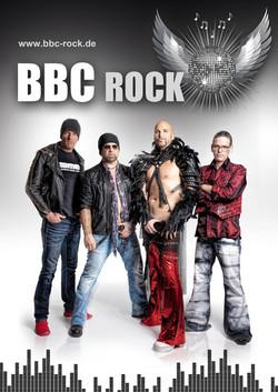 "Promobilder ""BBC Rock"""