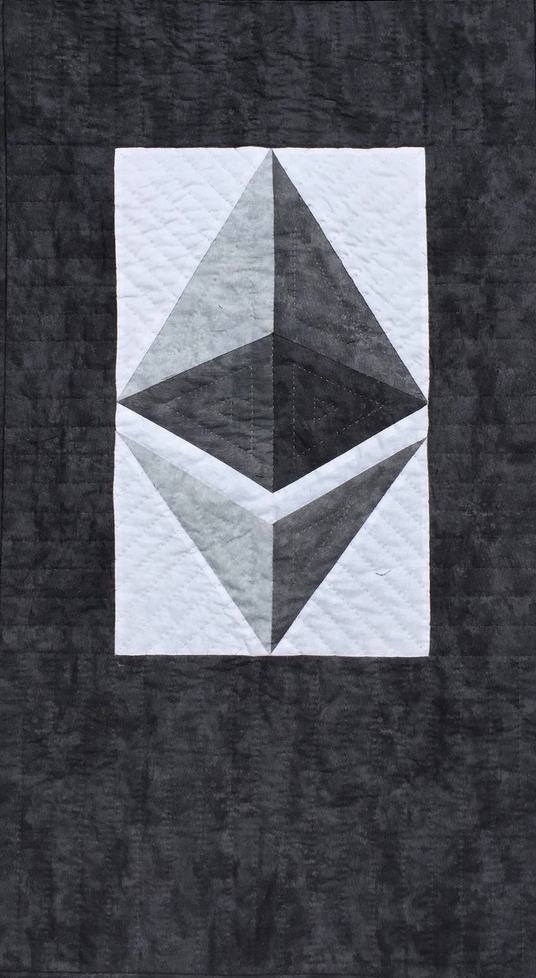 Main Photo - Ethereum Quilt