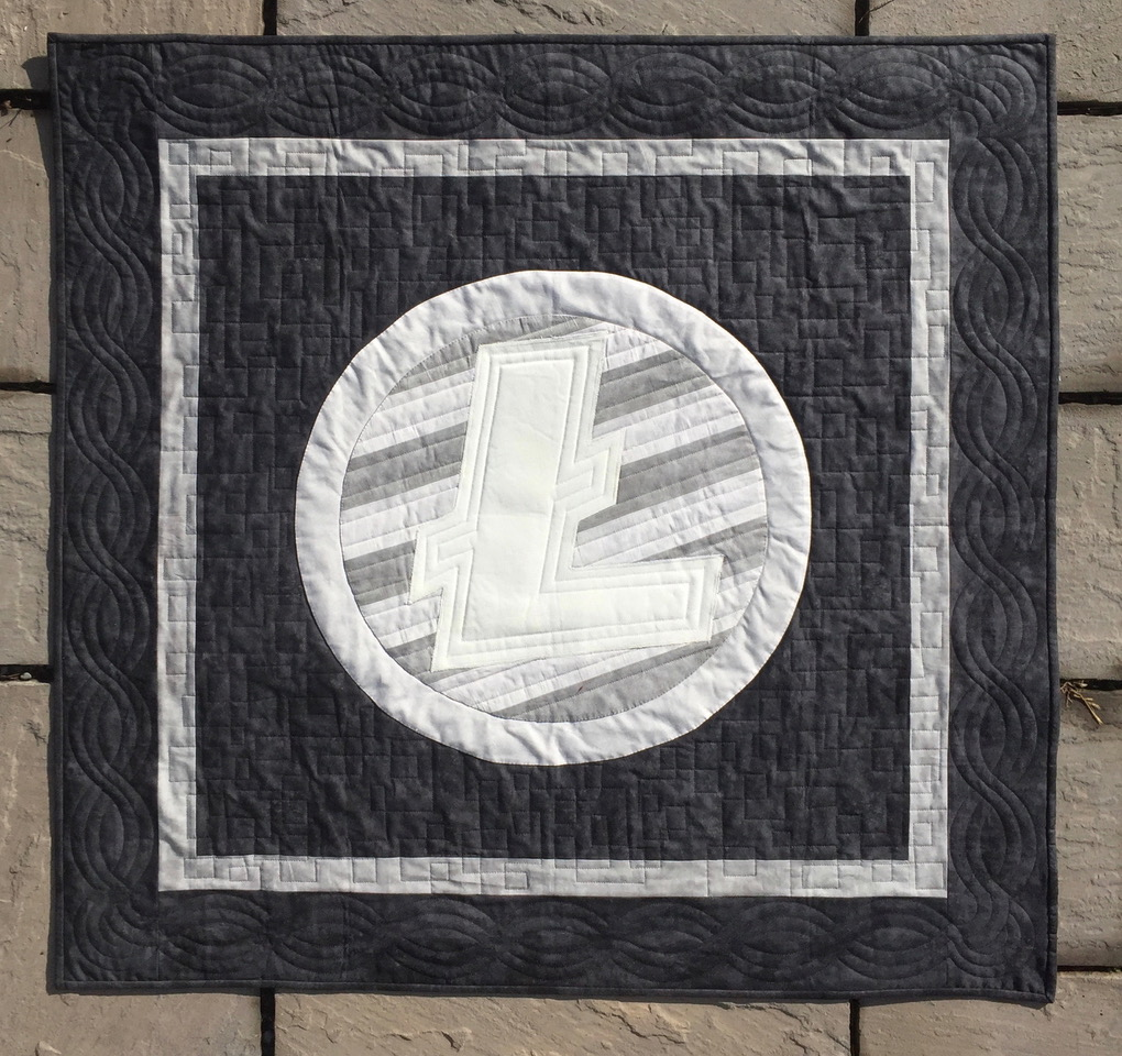 Litecoin uncropped